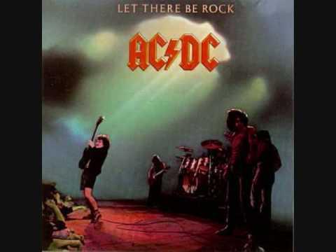 Problem Child by AC/DC