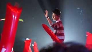 [So Good - KFC] Yêu Xa - Vũ Cát Tường - 27/09/2014