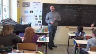 École primaire de Girolles - Classe CM1/CM2 - Édition 2015 à Girolles (89)