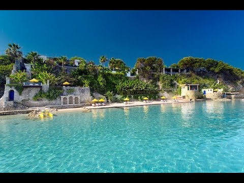 Porto Zante Villas & Spa, Greece | Small Luxury Hotels of the World