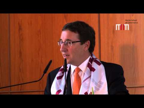 Achim Steiner: The Future We Want - The Reality We Face