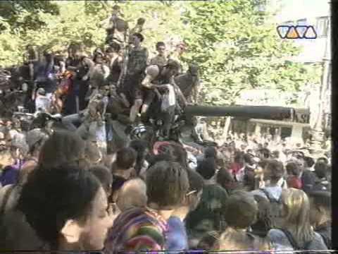 Housefrau #11 - 1994-07-08 - Love Parade 1994 (TV record)
