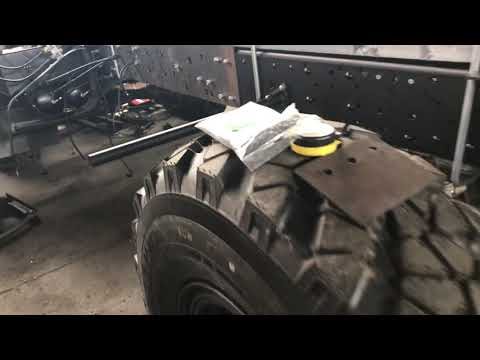 Установка спецтехники на шасси КАМАЗ