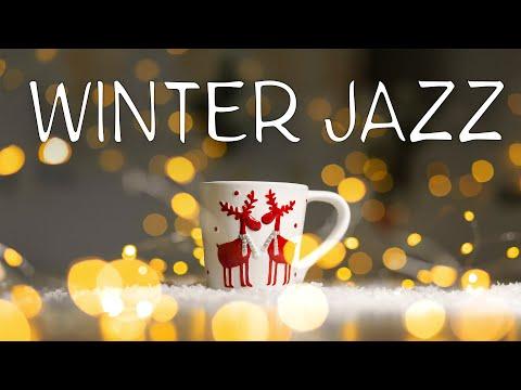 Winter Sweet JAZZ Music - Lounge Coffee JAZZ & Bossa Nova