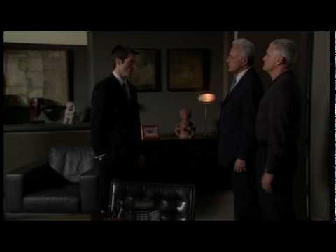 American Heiress  E23.5 Damian finds Dad in his office  Race Owen, John Aprea, Marshall Teague