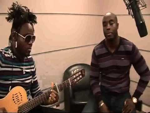Marc Antoine - Qui Tu Aimes (with lyrics) - HD