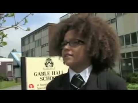 Diversity - Britains Got Talent - Perri Kiely Interview