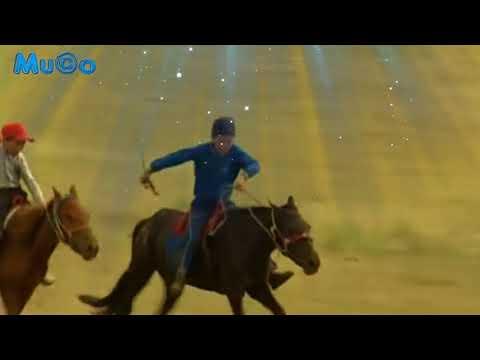 Uygur Halk Ezgisi - Altın Bişşik (Otantik Enstrümantal Türk Müziği HD) Mu©o