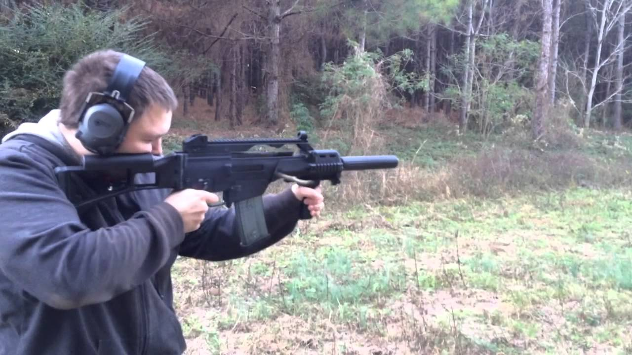 kyle shooting my sl8g36c suppressed youtube