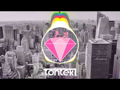 Tontek -- Pink Panther Theme Song (EDM REMIX)
