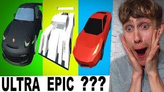 ULTRA VS EPIC AUTO'S! WAT IS SNELLER? (Roblox)