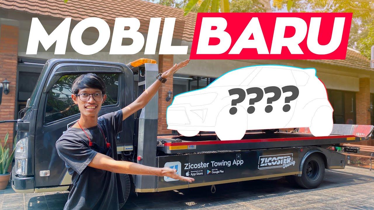 Beli Mobil Baru Langsung Dipotong! | Garasi Drift's New Project Car Ep. 1