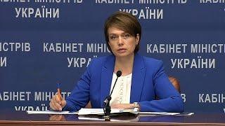 З вересня діти 1-4 класів навчатимуться за оновленими програмами, - Лілія Гриневич