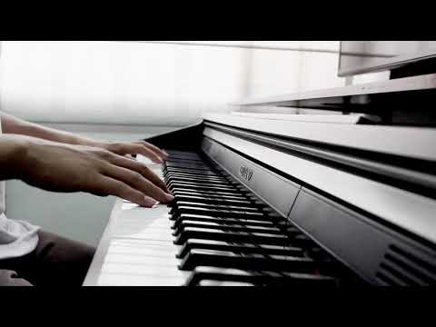 ZAYN - Entertainer (Piano Cover)