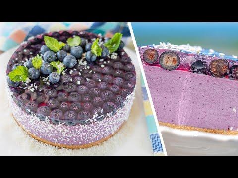 Муссовый торт ЧИЗКЕЙК