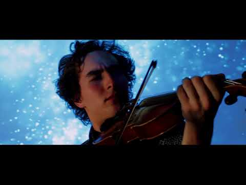 Irish and French Canadian fiddle tunes by Zachary Mills
