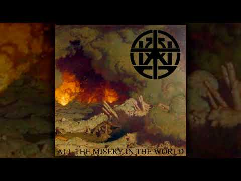 Population Control - All the Misery In the World FULL ALBUM (2017 - Grindcore/Death Metal/Crust)