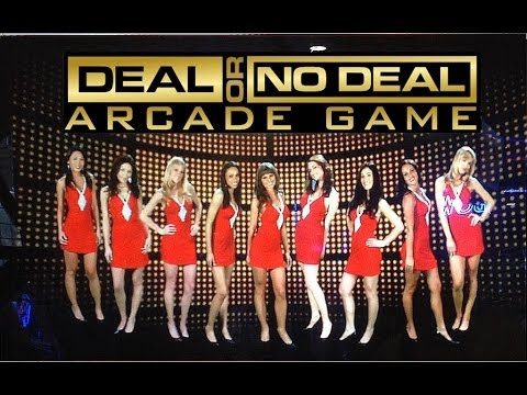 Deal or No Deal - MSN Games - Free Online Games