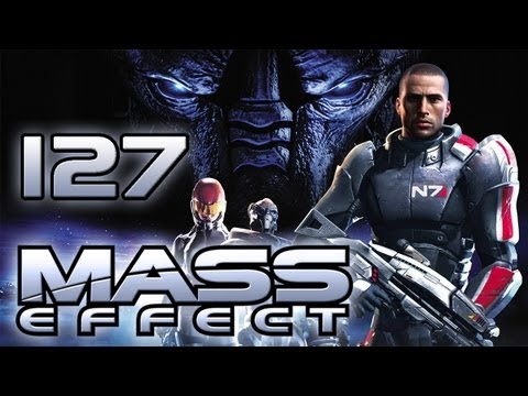 MASS EFFECT | #127 | Die Sovereign