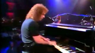 Bon Jovi - Little Bit Of Soul - Live - 1992