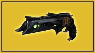 Destiny 2: How to Get Exotic Hand Cannon Thorn - Season of the Drifter