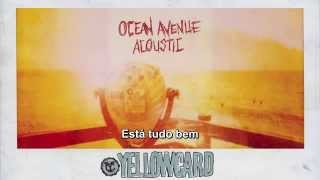 Yellowcard  Empty Apartment (Legendado PT-BR)