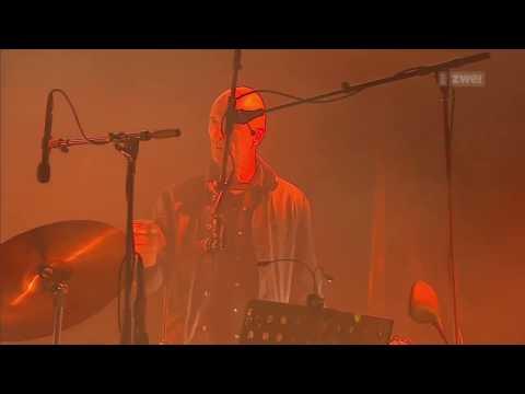 Desert Island Disk - Radiohead @ Openair St Gallen 2016