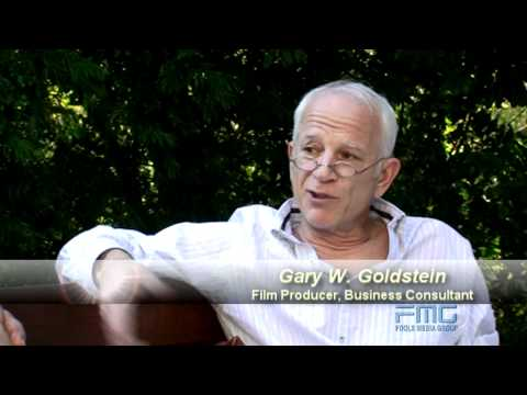 Gary W Goldstein - Failing Forward and other Life Lessons