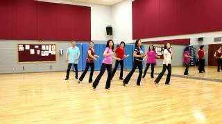 Win, Lose or Draw - Line Dance (Dance & Teach in English & 中文)
