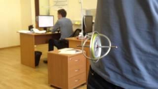 Гироскоп от Elway.ru