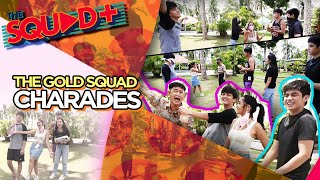 Download CHARADES • THE GOLD SQUAD | The Squad+
