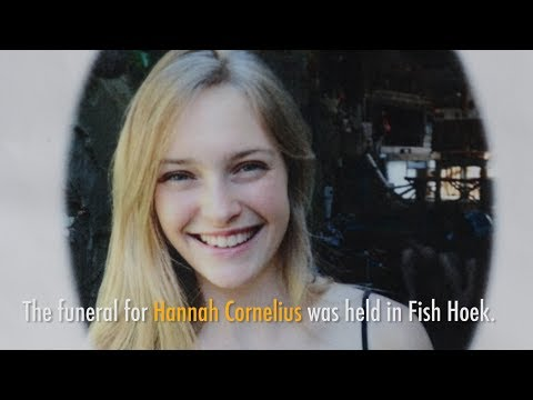 A tribute to a loving soul: A fitting final farewell to Hannah Cornelius