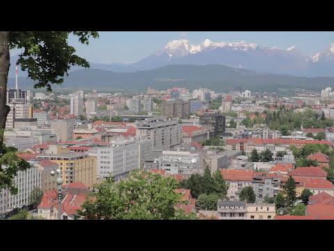 Zlatan Čordić (Zlatko) - Ljubljana [Official Video]