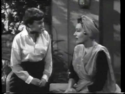 Gloria Swanson in My last Dutches.