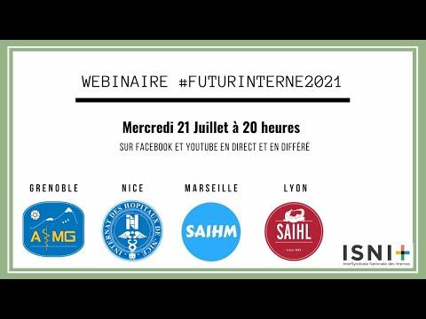 Webinaire #FuturInterne 2021 : Nice | Marseille | Grenoble | Lyon