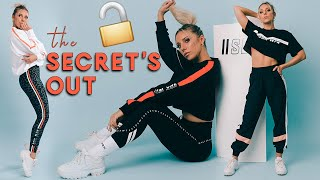 The SECRET Reboot Unlocked Collection *full try on haul*