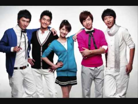 Boys Over Flowers - Watch Full Episodes and Clips - TV.com