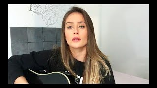 Julia Gama - Nessas horas (Matheus e Kauan)