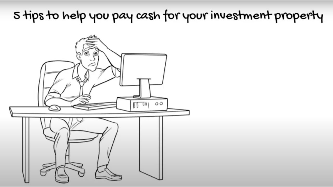 How To Pay Cash For A Property | JCA Freedom Home Investors