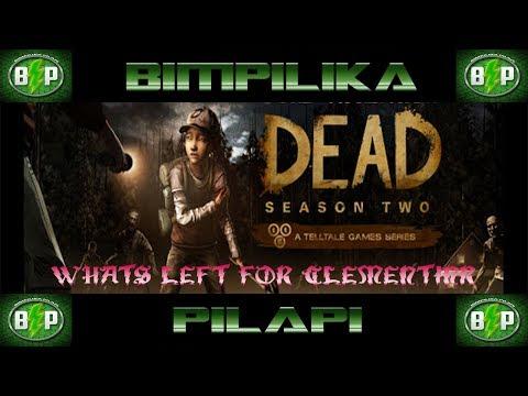 The Walking Dead  Tamil Language Season 2 EP1