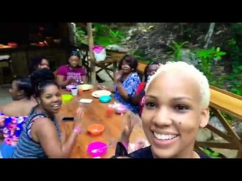 My Trip To Haiti's Bassin Bleu Travel Vlog Part 3