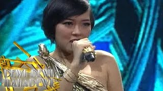"Video Vina "" Cinta Gila "" - Dewi Dewi Mahadewi The Show Episode 3 (15/2) download MP3, 3GP, MP4, WEBM, AVI, FLV Oktober 2017"