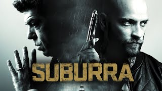 Suburra - Official Trailer
