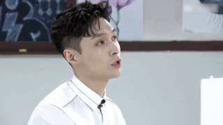 [Eng Sub] 160920 Planters Broadcast: Yixing's Self Composed Song for Go Fighting ??????????????? MP3