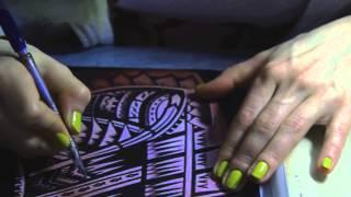 Обучение татуировке в Челябинске(, 2015-05-28T12:36:39.000Z)
