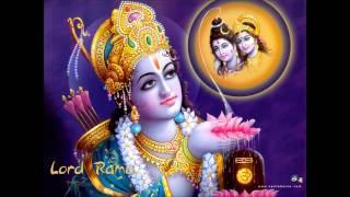 Sri Rama Astothara Sathanamavali-108 Divine Names Mp3
