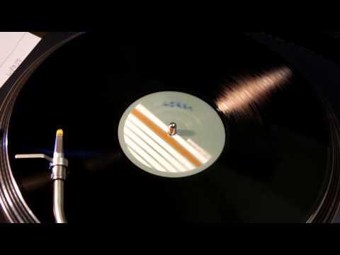 Marc Romboy VS Chelonis R.  Jones Hellen Cornell - Jerome Sydenham Remix (126BpM) Live - vinyl