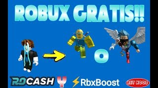 HOW TO GET ROBUX *FREE* - ROBLOX [rEY nOOb]