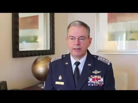 Civil Air Patrol part of U.S. Air Force Total Force