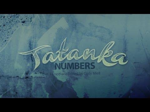 Tatanka - Numbers [Music Video]